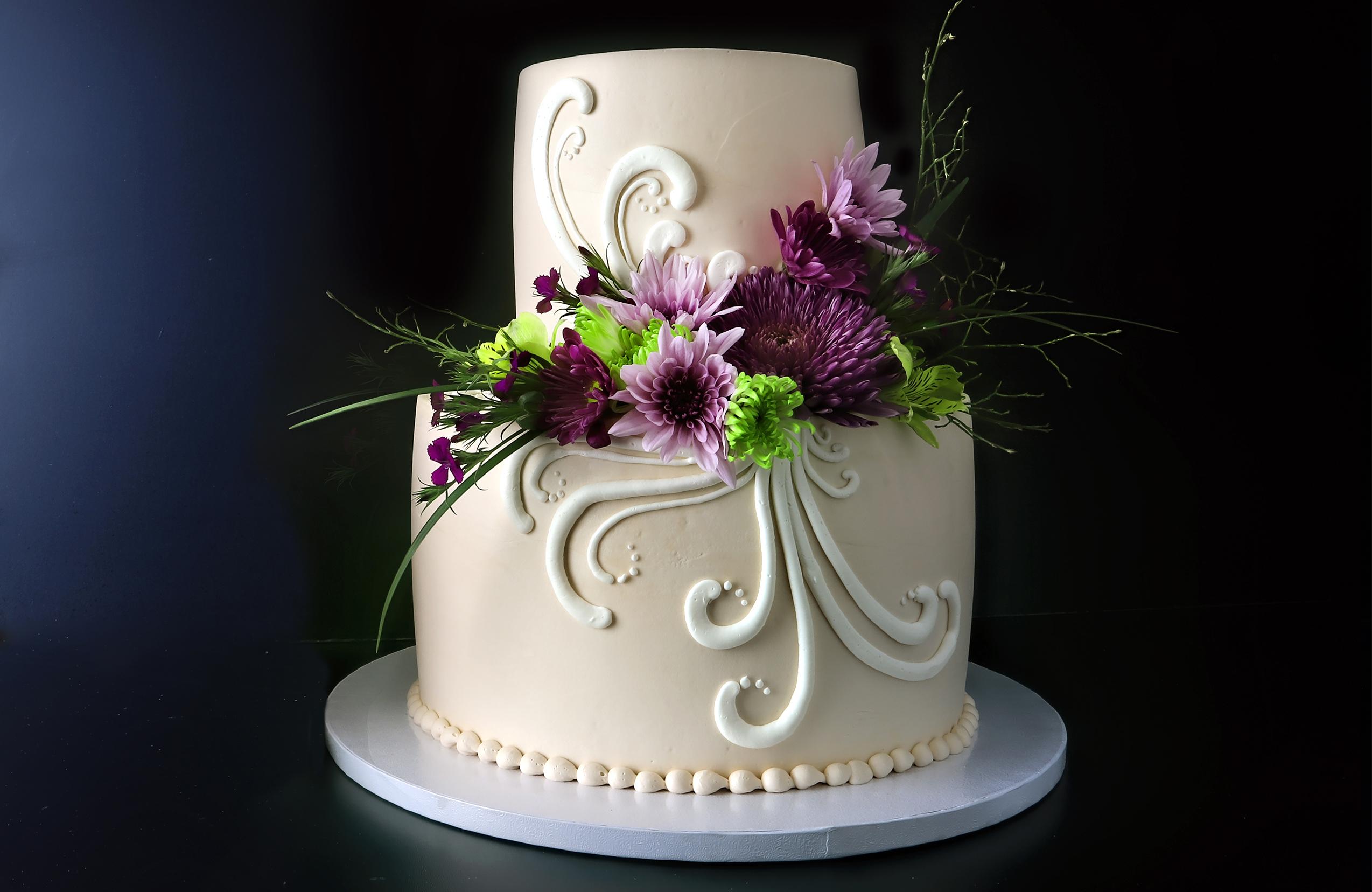 Bakery - Wedding Cakes